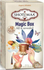 Shoti Maa Magic Box Bio (12st)