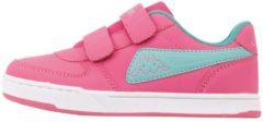 Rosa Kappa Sneaker »TROOPER LIGHT ICE KIDS«
