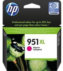 Sonstiges Hewlett-Packard Tinte 951XL Officejet Tintenpatrone magenta (CN047AE)