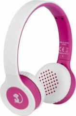 Roze Wonky Monkey WM Bluetooth headphone - pink