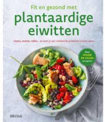 Ons Magazijn Fit en gezond met plantaardige eiwitten