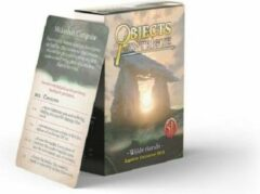 Nordic Games Objects of Intrigue - Wilderlands (D&D 5th edition)