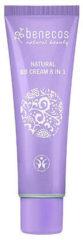 Benecos Fair Natural BB Cream 8-in-1 Foundation 30 ml