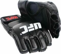 Rode UFC - MMA Handschoenen | (Kick)Bokshandschoenen | Vechtsporthandschoenen | Vecht Handschoenen