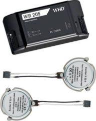 WHD WR 205 Set Exciter WLAN-Audioempfänger u. Verstärker, inkl. 2 Exciter X 32-4