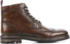 Floris van Bommel MessA Di Due Mannen Boots - Alyeska - Cognac - Maat 44