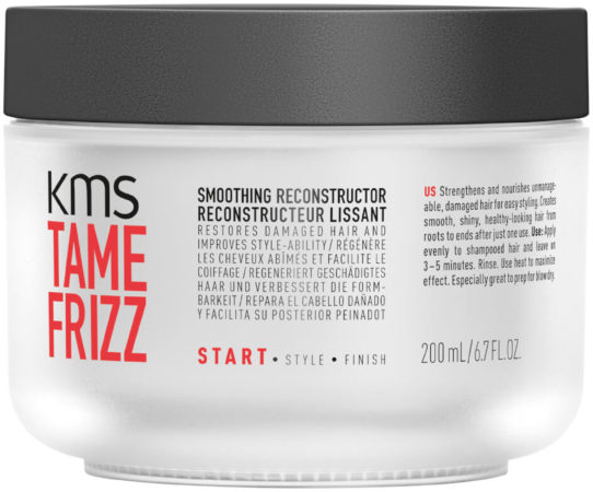 Afbeelding van KMS California KMS - Tame Frizz - Smoothing Reconstructor - 200 ml