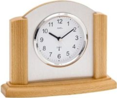 Zilveren Merkloos / Sans marque AMS Mod. 5123/18 - Horloge