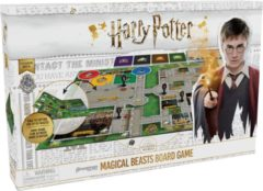 Harry Potter Harry Potter Magical Beasts Boardgame (ML) bordspel