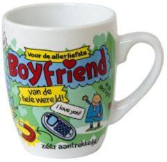 Paperdreams Cartoonmok Boyfriend nr 21
