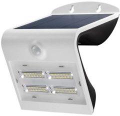 LED's Light LL300404 LED Solar Wandlamp Buiten Met Sensor