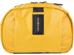 Toilet Kit Kulturtasche 21 cm Samsonite yellow