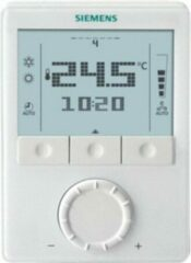 Siemens Ruimteklokthermostaat