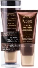 ALTERNA STYLIST 2 MINUTE ROOT TOUCH - BLACK - 1 OZ