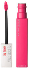 Maybelline Superstay Matte Ink Liquid Lipstick 5 ml - 30 Romantic