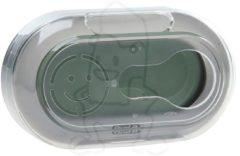 Braun Display (Smart Guide SG2 1 silber) für Zahnbürsten 81477968