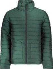 Superdry Non Hooded Fuji Jacket Heren - Enamel groen - Maat L