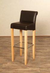 Barhocker, Premium collection by Home affaire, »Silas«, 2er oder 4er Set