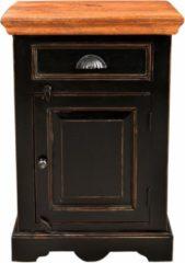 SIT Nachttisch »Corsica«, mit einer Schublade, Breite 50 cm