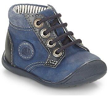 Afbeelding van Blauwe Hoge Sneakers Catimini RAYMOND