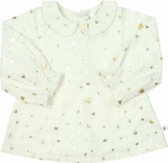 Ducky beau Baby Blouse Maat 92