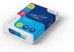 Mondi papier voor inkjetprinters COLORCOPY WIT 300G A4 125V