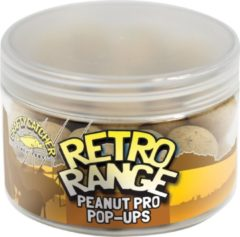 Crafty Catcher Retro Range Peanut Pro Pop Up | 15mm | 60g