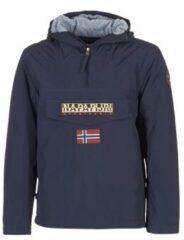 Blauwe Napapijri Rainforest Winter Jacket