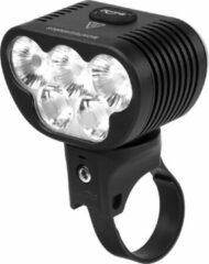 Zwarte Magicshine Monteer 5000S - 5000 Lumen - Krachtig MTB licht