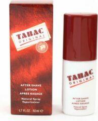 Maurer & Wirtz Tabac Aftershave - 50 ml - Aftershavelotion