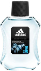 Adidas Ice Dive 100 ml - Eau de Toilette - Herenparfum