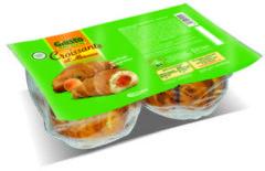 Giusto Senza Glutine Croissants Albicocca 320 g