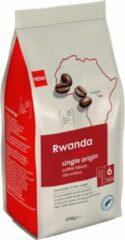 HEMA Koffiebonen Rwanda 400gram