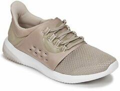 Beige Lage Sneakers Asics KENUN LYTE