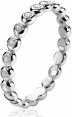 Zinzi ZIR1981 Ring zilver met zirconia Maat 56