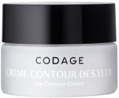 Codage Pflege Augenpflege Crème Contour des Yeux 15 ml
