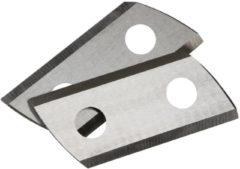 Grijze Einhell messen voor hakselaar GH-KS 2440