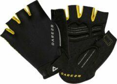 Dare 2b Dare2b-Take Hold Cyc Mit-handschoenen-Mannen-s-Zwart