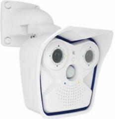 Mobotix Mx-M16B IP-beveiligingscamera Binnen & buiten Doos Wit 3072 x 2048 Pixels