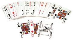 Engelhart Longfield Games Speelkaarten Senior
