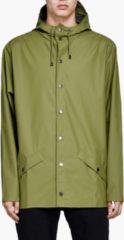 Rains - Wasserfeste Jacke - Grün