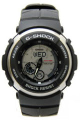 Outlet Casio G-Shock G-301BR-1A