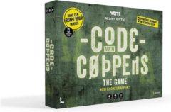 Lannoo Code van Coppens - Escape Room spel