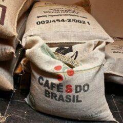De Eenhoorn Koffie en Thee Koffiebonen Cachoeira - Brazilië 1 kg