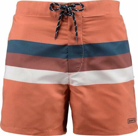 Afbeelding van Barts - Heren - Belharra Shorts - Oranje - M