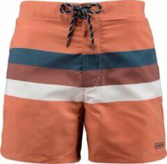 Barts - Heren - Belharra Shorts - Oranje - M