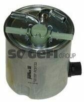 PURFLUX dieselfilter FCS733