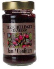 Terschellinger Cranberry Jam Broodbeleg Eko (250g)