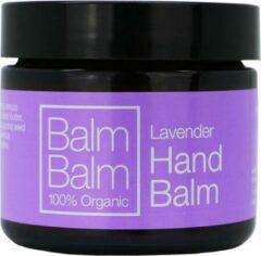 Balm Balm Hand balm lavender 60 Milliliter