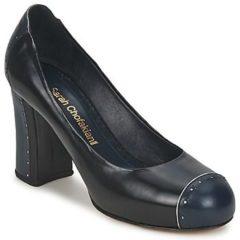 Zwarte Pumps Sarah Chofakian DRESS